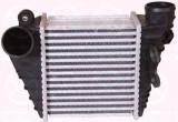 Intercooler, compresor AUDI TT (8N3) (1998 - 2006) KLOKKERHOLM 0015304172