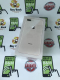 IPhone 8 Plus Gold 256GB NOU Sigilat  Neverlocked Factura & Garantie, Auriu, Neblocat