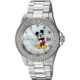 Ceas Invicta Disney Limited Edition Ladies Silver 24750