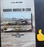 Monografia mineritului din Oltenia vol I Bazinul Rovinari Emil Huidu
