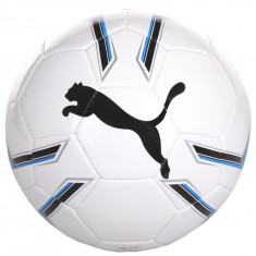Pro Training 2 MS minge fotbal alb-albastru n. 5, Puma