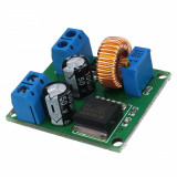 DC-DC converter step-up, IN: 3-35V, OUT: 4-40V, ( 2A ) (70W) (DC841)