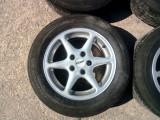 JANTE TITAN 15 5X112 VW AUDI SKODA SEAT, 7, 5