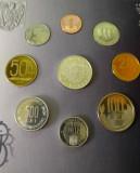 Set de monetarie 2000 - cu eroare