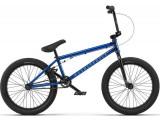 Bicicleta BMX WeThePeople Arcade Translucent Blue
