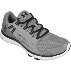 Pantofi Barbati Under Armour Micro G Limitless Trening M 1264966035, 40, 42, Gri