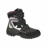 Ghete Copii Ecco Xpedition Kids Goretex 70464259461, 29, 30, 31, 32, 33, 34, 35, Negru