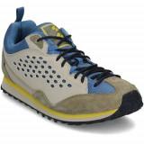 Pantofi Barbati Columbia D7 Retro BM4661413, 43, 45, Bej