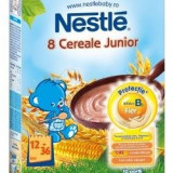 Nestle 8 Cereale Junior 250g