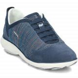 Pantofi Femei Geox D621EC D621EC06K22C4002, 36 - 38, Bleumarin