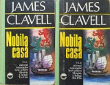 NOBILA CASA - James Clavell (2 volume)