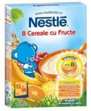 Nestle 8 Cereale cu Fructe