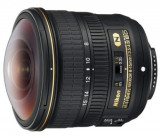 Obiectiv Foto Nikon, Fisheye, 8-15mm, f/3.5-4.5E ED AF-S