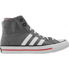 Ghete Barbati Adidas Bbneo 3 Stripes CV Mid F39073
