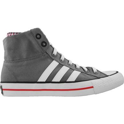 Ghete Barbati Adidas Bbneo 3 Stripes CV Mid F39073 foto