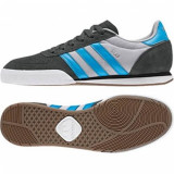 Ghete Barbati Adidas Silas Slr C75704, 38, 42, Gri