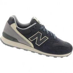 Pantofi Femei New Balance WR996WSB, 36.5, Gri, New Balance