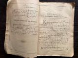 UTRENIER SI LITURGIER CARI CUPRINDE CELE MAI FRUMOASE SI ALESE CANTARI ALE MAI MULTOR INSEMNATI AUTORI BISERICESTI de IOAN ZMEU BUZEU 1892 U