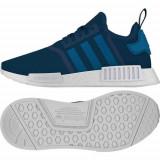 Pantofi Barbati Adidas Nmd R1 S31502, 42, 42 2/3, Bleumarin