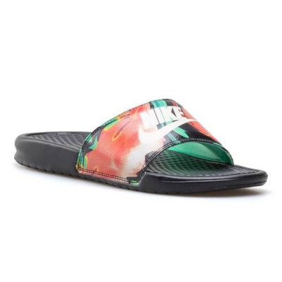 Papuci Femei Nike Wmns Benassi Jdi 618919019 foto