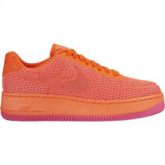Pantofi Femei Nike Air Force 1 Low Upstep BR 833123800