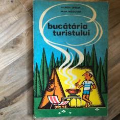 BUCATARIA TURISTULUI - LUCRETIA OPREAN, MURA MOLDOVAN