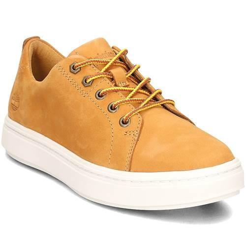 Pantofi Femei Timberland Londyn Simple Oxford Wheat A104B
