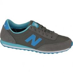 Pantofi Barbati New Balance UL410SMB, 37, Gri, New Balance