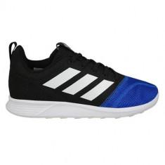 Pantofi Copii Adidas Ace 174 TR J Blueftwwhtcblack S82192, 35.5, Negru