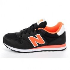 Pantofi Femei New Balance GW500KWS, 36.5, 37, 37.5, 38, Negru, New Balance
