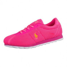 Pantofi Femei Ralph Lauren Vano RF100119, 35, 37, Alb