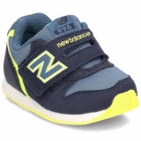 Ghete Copii New Balance 996 FS996LVI, 21, 21.5, 22.5, 23, 23.5, 26, 27.5, Bleumarin, New Balance