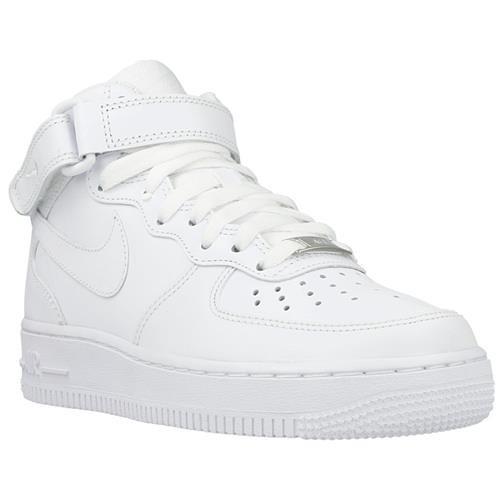 Ghete Femei Nike Wmns Air Force 1 Mid 07 366731100