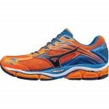 Pantofi Barbati Mizuno Wave Enigma 6 J1GC161118, 42, Orange