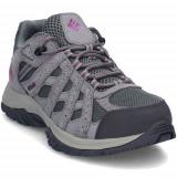 Pantofi Femei Columbia Canyon Point Waterproof YL5416032, 36, 38, Antracit