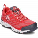 Pantofi Femei Columbia Ventrailia II BL1753683, 36, 37, 39, 40, Rosu