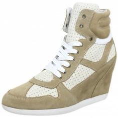 GDY16 Pantofi sport cu platforma