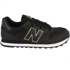 Pantofi Femei New Balance GW500KGK, 36, 36.5, 37, 37.5, 38 - 40, 40.5, 41, 43, Negru, New Balance