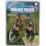Set Walkie Talkie - Micul Explorator