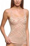 TPH757-15 Maiou din dantela Light Sensation Lace Shirt 02, XL