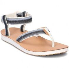 Sandale Femei Teva Original Ombre 1010329WHT
