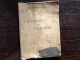 I ROMENI IN BULGARIA,AROMANII DIN BULGARIA-MARIN POPESCU SPINENI SI CONSTANTIN NOE