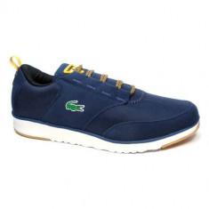 Pantofi Barbati Lacoste Light 417 1 Spm 734SPM00472M3