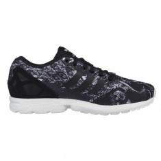 Pantofi Femei Adidas ZX Flux W S76592, 36, 36 2/3, 37 1/3, 38, 38 2/3, 39 1/3, 40, 40 2/3, Alb