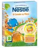 Cereale Nestle 8 Cereale cu Miere 250g
