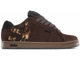 Shoes Etnies Fader Brown/Black/Gum
