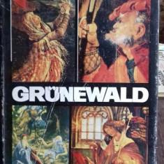 GRUNEWALD - MARCEL PETRISOR