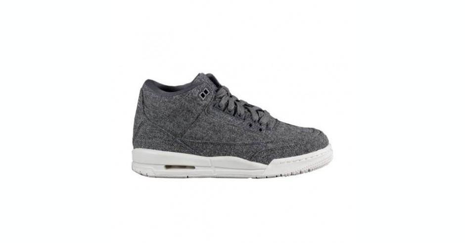 Pantofi Barbati Nike Air Jordan 3 Retro Wool 854263004 eb9b7d963