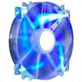 Ventilator/Radiator Cooler Master MegaFlow 200 blue LED Silent Fan, Cooler Master