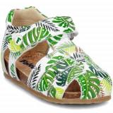 Sandale Copii Naturino 00115006890691, 21, 25, Alb